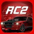 城市疾驰2游戏汉化中文版(Racing in City 2) v1.1