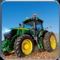 拖拉机模拟器3D游戏安卓版下载 v1.1