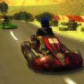 卡丁车模拟器无限金币内购破解版(kart racing simulator) v1.0