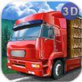 大陆横跨卡车模拟无限金币破解版(Russian Trucks) v1.1