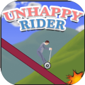 Unhappy Rider游戏安卓手机版(不快乐的骑士) v1.1.0
