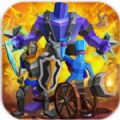 史诗战争模拟器2刷钻石无限中文破解版(Epic Battle Simulator 2) v1.1.61