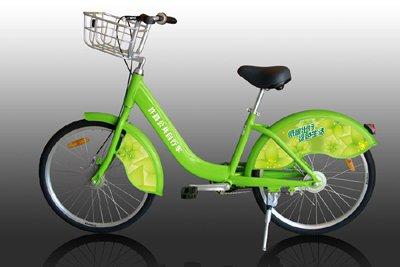 小绿单车是什么牌子?小绿单车怎么样[图]