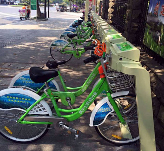 小绿单车和小黄单车有什么区别?小绿单车和小黄单车区别介绍[图]