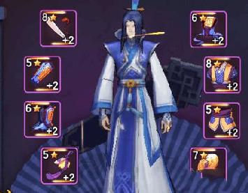仙剑奇侠传幻璃镜装备突破、装备升星选择 平民装备攻略[图]