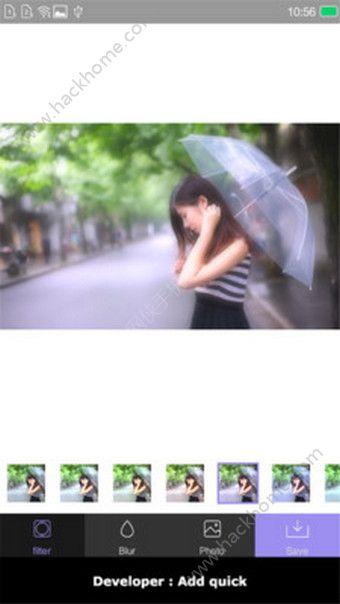 软焦自拍相机手机版app官方下载图4: