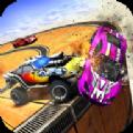 汽车对决无限金币破解版(Whirlpool Demolition Car Wars) v1.0