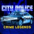 警察模拟器罪恶传奇中文无限金币破解版(City Police Crime Legends) v2.0.0