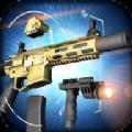 武器组装大师无限金币中文破解版(Gun Builder 含数据包) v3.1.7