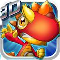 斗龙战士之龙魂之光手机游戏安卓版下载 v1.0