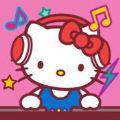 hello kitty音乐派对