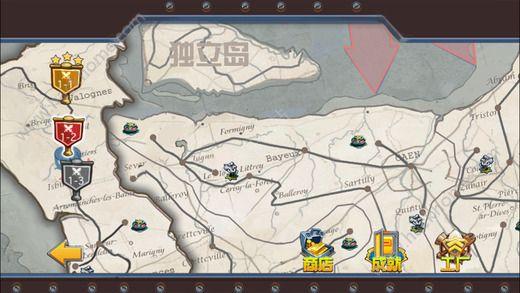 热血坦克塔防英雄游戏安卓版图3: