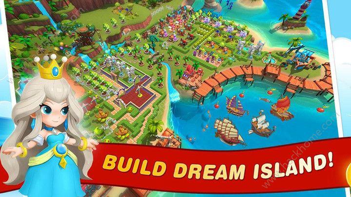 海岛物语官方网站手机游戏图10: