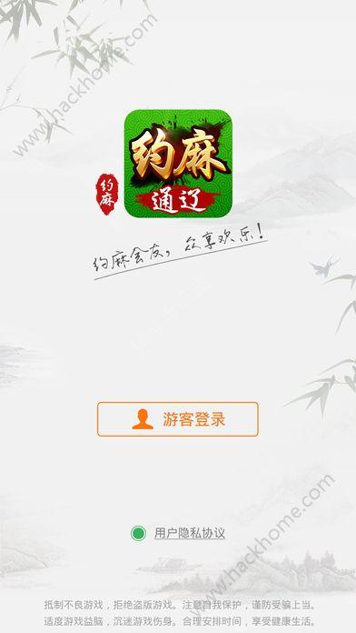 约麻通辽麻将安卓版官网游戏下载图3: