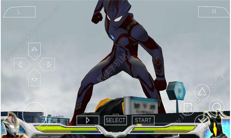 奥特曼格斗进化1全人物解锁能量无限破解版图4: