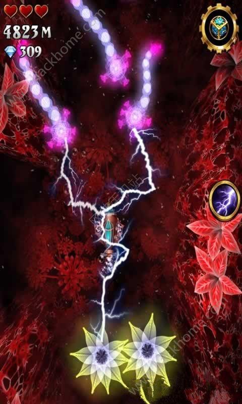深海战机Abyss Attack游戏官网安卓版下载图4: