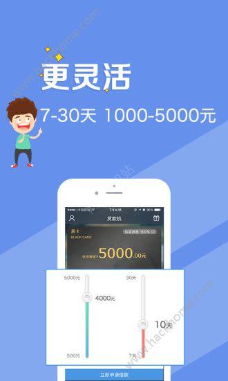 贷款机借贷app官方下载安装软件图4: