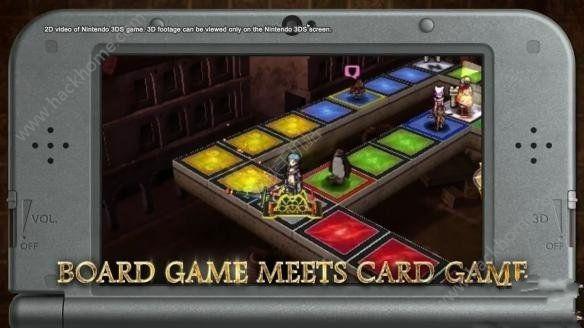 卡片召唤师反叛游戏中文汉化版图1: