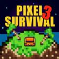 像素生存游戏3下载手机游戏安卓版(Pixel Survival 3) v1.17