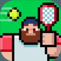廷贝尔网球游戏汉化中文版(Timber Tennis) v0.2.33