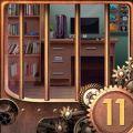 密室逃脱100个房间11解谜逃出豪华公寓游戏官网 v1.0