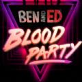 鲜血派对游戏汉化中文版下载(Blood Party) v1.0