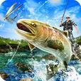 3D假蝇钓鱼2游戏安卓最新版(Fly Fishing 3D 2) v1.0.1