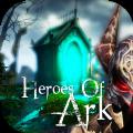 Heroes of Ark中文汉化手机版 v1.0