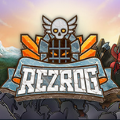 Rezrog无限金币物品修改破解版 v1.0