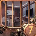 密室逃脱100个房间7越狱解谜逃亡无限提示内购破解版 v1.0