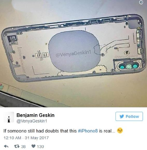 iphone8无线充电原理是什么?苹果8无线充电功能原理详细介绍[图]
