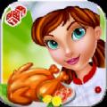 高中女孩烹饪厨师中文无限金币内购破解版(内含数据包) v1.0