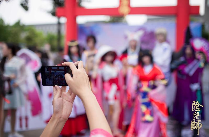 阴阳师校园祭活动大全  校园祭活动内容一览[多图]