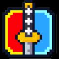 摇晃忍者无限金币中文破解版(Shake Ninja) v1.0.9