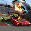 冲撞赛车2Demolition Derby 2无限金币破解版 v1.3.57