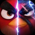 愤怒的小鸟演化无限金币钻石内购破解版(Angry Birds Evolution) v1.1.0