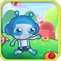 泡泡糖塔防炸弹游戏ios版 v1.0