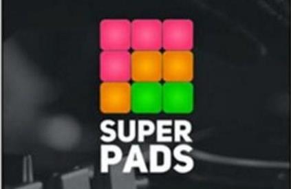 类似于superpads的游戏合集