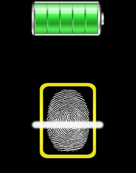 ipowerl手指充电怎么充电?ipowerl手指充电详细教程[图]