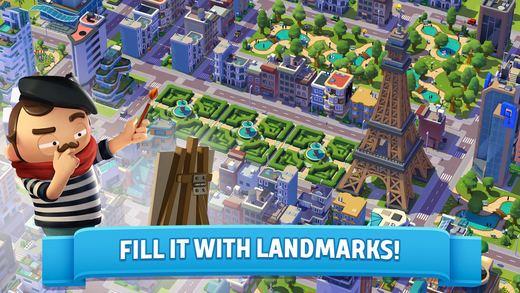 炫动城市攻略大全 快速发展心得分享[图]