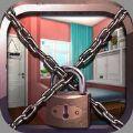 密室逃脱上锁的房间5逃出精致的爱情公寓无限提示破解版 v1.0