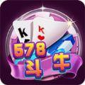 578斗牛游戏安卓版 v1.0