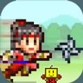 合战忍者村物语游戏