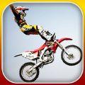 极限摩托车特技游戏