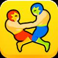 基友摔跤2游戏安卓版(Wrestle Jump) v7.09