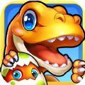 恐龙神奇宝贝2