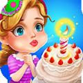 小朋友的生日蛋糕游戏官网安卓版下载(Cake) v1.0