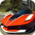 3D闪电飙车游戏安卓版 v1.0