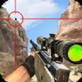 山地狙击手中文无限金币内购破解版(Mountain Sniper Killer) v1.2