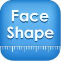 脸型测试软件